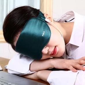 Originele Xiaomi Youpin PMA Cool Easy Graphene Heating Silk Eye Mask (Groen)