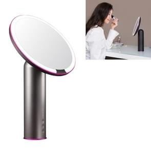 Original Xiaomi Amiro O Series AML002B 8 inch Portable High Definition Color LED Sunlight Makeup Mirror, Plugged In Version, Chinese Plug