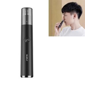 Original Xiaomi YueLi HR-310BK Mini Portable Removable Electric Nose Hair Clipper Nasal Hair Trimmer