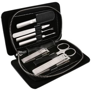 7 in 1 klassieke mode nagel verzorging Clipper Pedicure Manicure Kits
