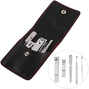 5 in 1 klassieke mode nagel verzorging Clipper Pedicure Manicure Kits