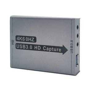 4K 60Hz HDMI USB 3.0 HD Game Video Capture