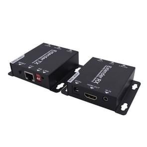 150m Over Network Cable Visual Lossless & No Delay HDMI Extender