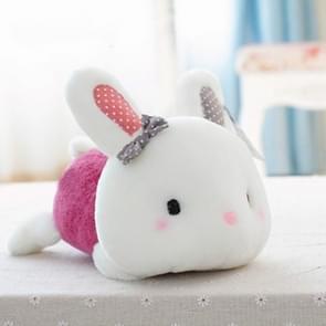 Papa Rabbit Automotive Charcoal Bag