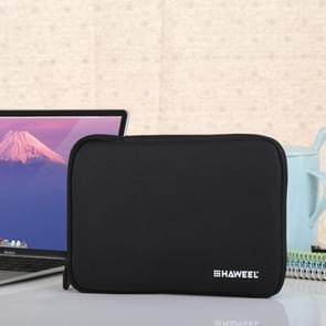 HAWEEL 7.9 inch Sleeve Case Zipper Briefcase Carrying Bag, For iPad mini 4 / iPad mini 3 / iPad mini 2 / iPad mini, Galaxy, Lenovo, Sony, Xiaomi, Huawei 7.9 inch Tablets(Black)