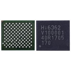 Intermediate Frequency IC HI6362