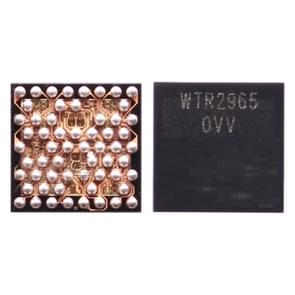 Intermediate Frequency IC WTR2965