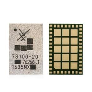 Nieuwe vermogensversterker IC 78100-20 voor iPhone 7 plus/7