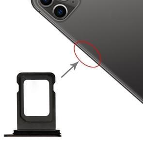 SIMKAARTHOUDER voor iPhone 11 Pro (zwart)
