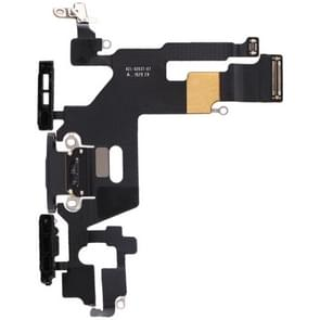 Charging Port Flex Cable for iPhone 11(Black)