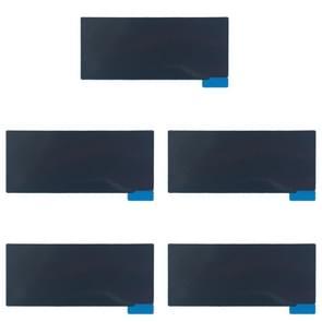 5 STKS moederbord warmte dissipatie sticker voor iPhone 11