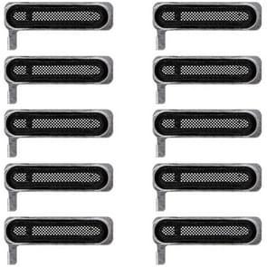 10 STKS oorstukje ontvanger mesh covers voor iPhone 11 Pro Max/11 Pro