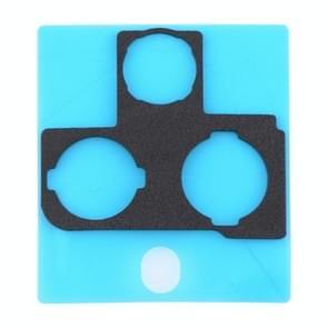 10 PCS Back Camera Stofdichte Sponge Foam Pads voor iPhone 11 Pro / 11 Pro Max