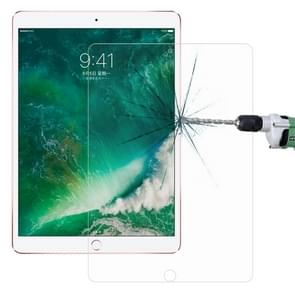 For iPad Pro 10.5 inch 0.3mm 9H Surface Hardness Full Screen Tempered Glass Screen Protector