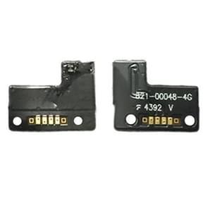 voor iPad 6 / iPad Air 2 Home knop Sensor Flex kabel
