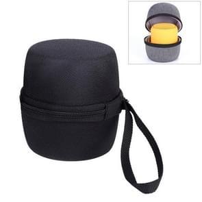 EVA Storage Box Portable Shockproof Bag for Sony SRS-XB10 Bluetooth Speaker(Black)