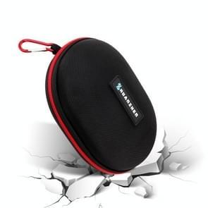 Draagbare EVA waterdichte schokbestendige multi-functie opbergzakje voor beats Studio 2 0/Sony en andere vouwen koptelefoon  grootte: 200 x 160 x 80mm