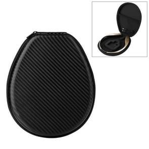 Universele draagbare waterdichte anti-stress hang-hals Bluetooth headset bescherming vak voor beats/Sony/Samsung  grootte: 19 x 16 x 4 cm