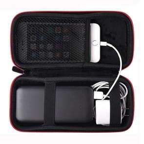 LH-CA-0010 For Anker Power Bank Portable EVA Shockproof Protective Bag Storage Box