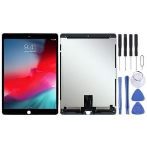 LCD-scherm en digitizer volledige assemblage voor iPad Air 3 (2019) A2152 A2123 A2153 A2154 / iPad Air 3 Pro 10 5 inch 2e generatie (Zwart)