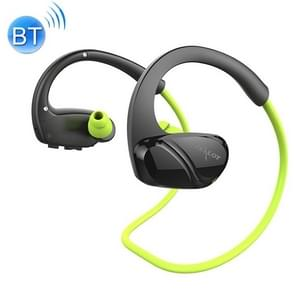 ZEALOT H8 CVC6.0 Noise Reduction Neck-mounted Sports Waterproof Bluetooth Earphone  Support Call & APP Control (Groen)
