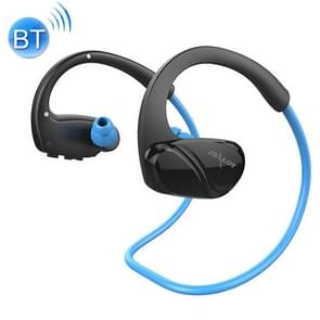 ZEALOT H8 CVC6.0 Noise Reduction Neck-mounted Sports Waterproof Bluetooth Earphone  Support Call & APP Control (Blauw)