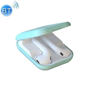 R300 Bluetooth 5 0 waterdichte draadloze binaural sport Bluetooth headset (blauw)