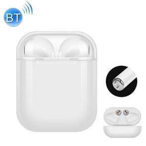 I8x sport Bluetooth headset 5 0 Crystal cover draadloze draagbare binaural bellen