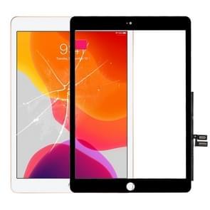 Aanraakpaneel voor iPad 10 2 inch / iPad 7 (Zwart)