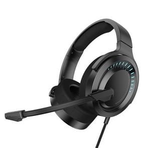 Baseus GAMO D05 Immersive PC Virtual 3D Game Headphone(Black)