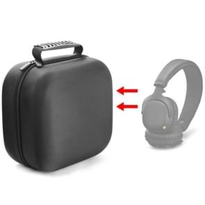 Draagbare Bluetooth hoofdtelefoon opslag Protection Bag voor Marshall MID ANC  grootte: 28 x 22 5 x 13cm