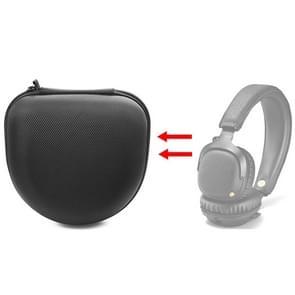 Draagbare draadloze Bluetooth oortelefoon opslag Protection Bag voor Marshall mid Bluetooth  grootte: 16 7 x 15 6 x 7.9 cm