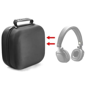 Draagbare Bluetooth hoofdtelefoon opslag bescherming tas voor Marshall Mid  grootte: 28 x 22 5 x 13cm