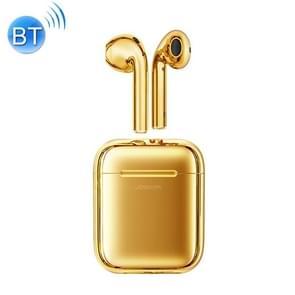 JOYROOM T03S Bluetooth 5.0 Pride-versie Binaural TWS Bluetooth Earphone(Goud)