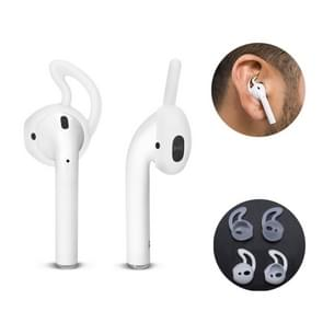 ENKAY Hat-prince Earphone Ear Caps Earpads Anti-lost Ear Hook for Apple AirPods, 2 Pairs