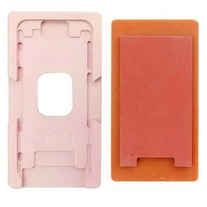For iPhone 6 & 6s Precision Aluminum Bracket Mould Molds with Cover Plate