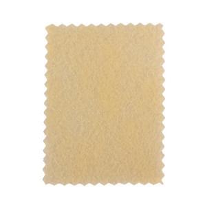 1000 stuks Microfiber stof Non-woven reinigingsdoekje voor scherm glas