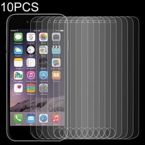10 stuks 0.26 mm 9H 2.5 D gehard glas film voor iPod Touch 6