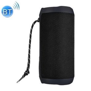 REMAX RB-M28 Pro Star Series TWS Bluetooth 5.0 Draagbare Outdoor Waterproof Bluetooth speaker  ondersteuning AUX & Light(Zwart)