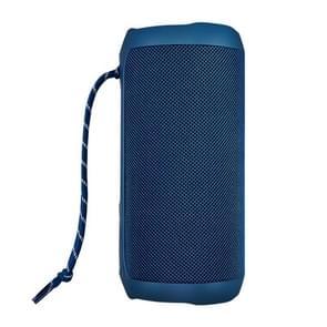REMAX RB-M28 Pro Star Series TWS Bluetooth 5.0 Draagbare Outdoor Waterproof Bluetooth speaker  ondersteuning AUX & Light(blauw)