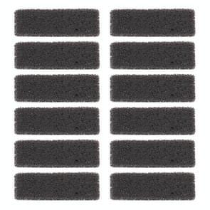 100 PCS Touch Flex-kabelstendafspads voor iPhone 7
