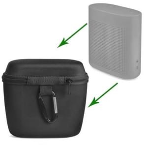 Bluetooth Speaker Case Portable Shockproof Bag for BOSE SoundLink color2 Smart Speaker and Accessories