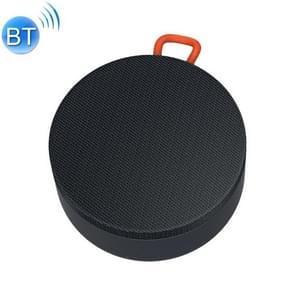 Originele Xiaomi XMYX04WM IP55 Stofdicht en Waterdicht Outdoor Bluetooth 5.0 Bluetooth Speaker mini  Ondersteuningsoproepen
