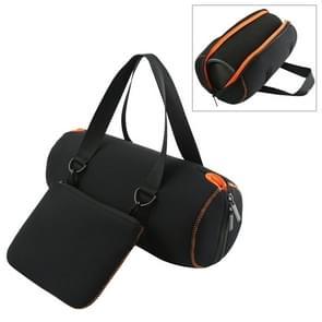 2 in 1 Portable Bluetooth Speaker Storage Bag for JBL Xtreme 1 & 2