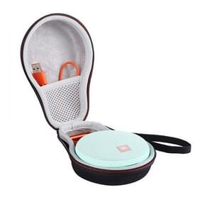 Portable Handheld Bluetooth Speaker Protective Box Storage Bag for JBL Clip2 / Clip3
