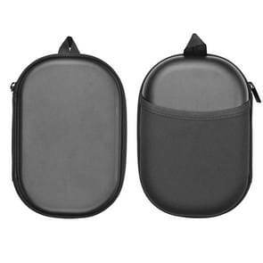 Draagbare EVA schokbestendige Bluetooth headset beschermende vak opberg zak voor BOSE QC15/QC25/QC35 (zwart)