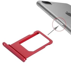 Kaart lade voor iPhone 7 Plus(Red)