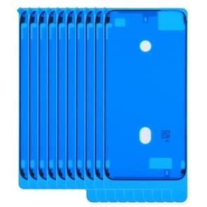 10 stuks voor iPhone 7 Plus LCD Frame Bezel zelfklevende Stickers