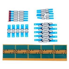 10 ingesteld voor iPhone 8 moederbord isolator Stickers
