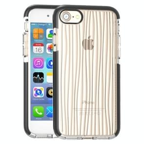 Ripples Pattern D30 + TPU Cases for iPhone 8 & 7